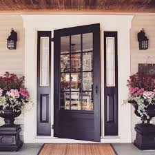 front door with windowFabulous Doorway Entry Ideas 17 Best Ideas About Front Door Design