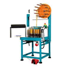 wire braiding machines herzog braiding machines wiring harness braiding machine kbb 100