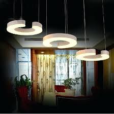 hanging living room lights full size of lights for living room modern led re ring pendant
