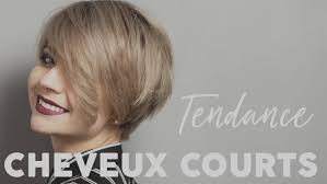 Tendance Coupe Cheveux Courts Femme 50 Ans 2019 Incroyable