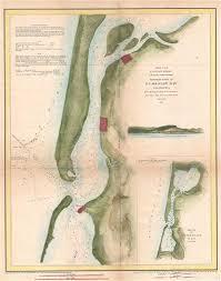 Humboldt Bay California Geographicus Rare Antique Maps