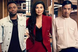 Where Are The Designers From Project Runway Now Meet The New Project Runway Contestants People Com