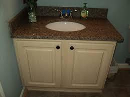 Reface Bathroom Cabinets Custom Cabinets Refacing Tops Our Work Refacing Bathroom Vanity