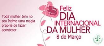 Homenagem do Centro Acadêmico de Nutrição ao Dia Internacional da Mulher |  Campus de Alegre | UFES