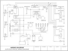 useful circuit diagram drawing software into robotics smartdraw