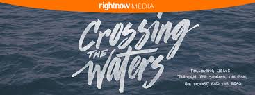 RightNow Media :: Streaming Video Bible Study : Crossing The Waters :  Leslie Leyland Fields : RightNow Media