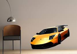 lamborghini murcielago lp 670 4 lamborghini murcielago lp 670 4 automotive wall stickers