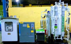 Nitrogen Gas Piping Design Membrane Nitrogen Gas Generators Manufacturers Exporters