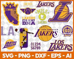 Nba los angeles lakers large outdoor logo decal target. Los Angeles Lakers Los Angeles Lakers Svg Los Angeles Lakers Clipart Uranusdigital