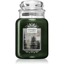 Yankee Candle Evergreen Mist <b>ароматическая свеча</b> Classic ...