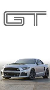 ford mustang iphone wallpaper. ROUSH Ford Mustang 2018 Universal Phone Wallpapers Backgrounds Super Car Sports On Iphone Wallpaper