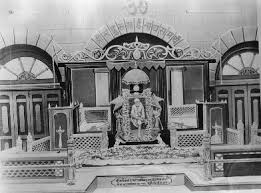 Image result for images of old saibaba photo in samadhi mandir