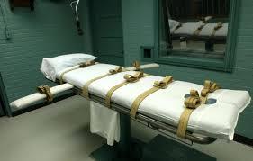 В США впервые с 1953 года казнят женщину