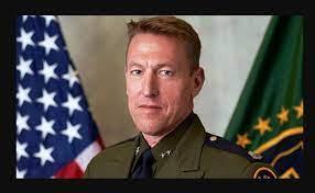 Coronado's Rodney Scott Selected as Chief, U.S. Border Patrol - Coronado Times