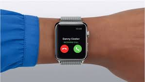 If How to make or answer a phone call on Apple Watch - Macworld UK