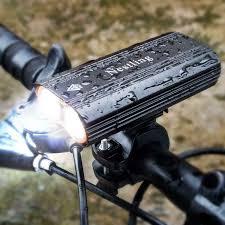 Ebay Bike Light Set 2000 Lumen Super Bright Mtb Bike Cycle Usb T6 Led Front Rear Light Set W Bracket