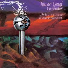<b>Van Der Graaf Generator</b> on Spotify