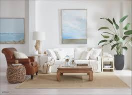 white coastal furniture. Coastal Living Room Furniture Elegant Small White Covered Sofa Rattan Wicker Storage Of