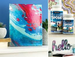 decoart media fluid acrylics premium semi gloss acrylics formulated with lightfast and artist grade pigments so that pours will display rich
