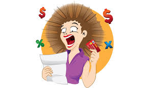 how credit cards interest calculated how does credit card interest work