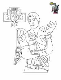 In this game, which is part of the online video game fortnite, 100 players fight in will you recognize your favorite fortnite outfits and skins in our various printable coloring pages ? 34 Free Printable Fortnite Coloring Pages