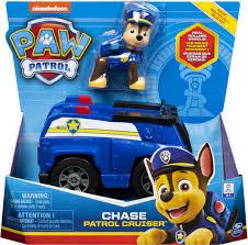 Фигурка Paw Patrol <b>Щенячий патруль машинка с</b> Гончиком, 6054118