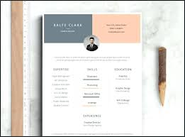 Free Resume Downloadable Templates New Curriculum Vitae Illustrator Template Free Resume Templates