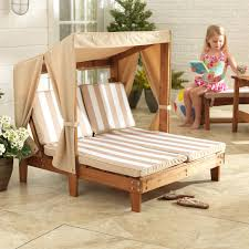 chair folding rattan lounge chair with outdoor double chaise jpg