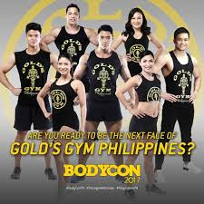 gold s gym philippines bodycon 2017 is ing