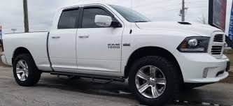 2014 ram 1500 tire size rocky mountain suspension products