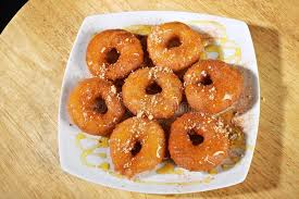 Image result for loukoumades