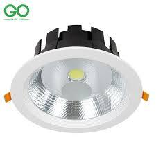 led ceiling downlight 7w 9w 12w 15w 20w 30w recessed spot light 110v 120v 220v 230v 240v decoration wall down lights led ceiling downlight 7w 9w 12w 15w 20w