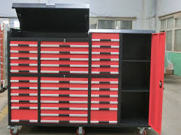 Heavy Duty Storage Cabinets China Oem Factory Heavy Duty Garage Workshop Metal Steel Storage