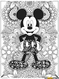 mickey mouse color book detailed mickey mouse coloring book for s mickey mouse color book pdf