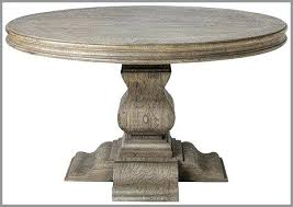 rustic round dining table the best of grey design ideas on oak outdoor plans