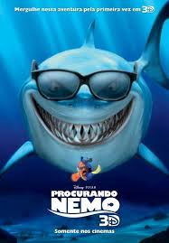 finding nemo 3d poster. Exellent Poster Finding Nemo 3D  Posterjpg Intended 3d Poster A