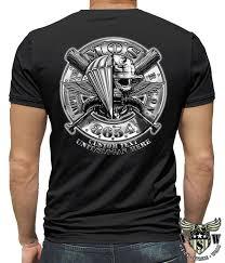 Usmc 8654 Amphibious Recon Mos Shirt