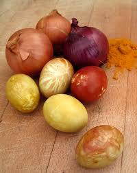 C Mo Hacer Simples Comida Casera Colorantes Para Huevos De Pascua