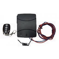 garage door receiverPlug in Receiver and remote bundle for garage door opener