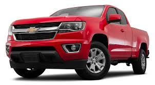 Chevrolet Colorado: The Reviews Are In! - Davis Chevrolet Reviews ...