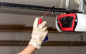 mercial garage door installation
