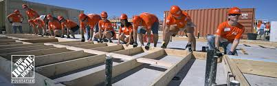 Small Picture The Home Depot The Home Depot Foundation Grants