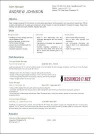 Territory Account Manager Resume Templates – Betogether