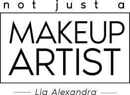 not just a makeup artist glasgow