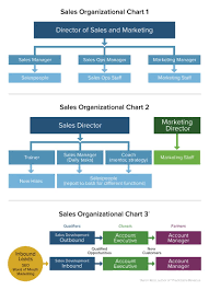 Sales Operations Org Chart Sales Operations Roles Problems Tips Smartsheet