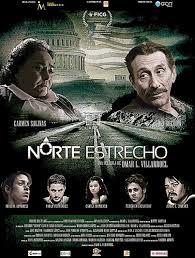 Norte estrecho (2014) latino