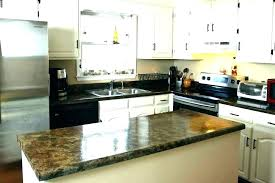 painting formica countertops to look like granite amazing paint formica countertops for can you paint laminate black painting over laminate countertops to