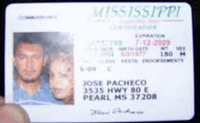 Fake Joel Id Pacheco – Ever Gross's Jose Blog Worst