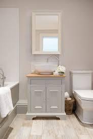 bathroom cabinets vanities surrey. neptune bathroom washstands - chichester 640mm oak countertop washstand. grey vanity cabinets vanities surrey l
