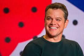 Matt Damon Is Not Moving to Australia ...